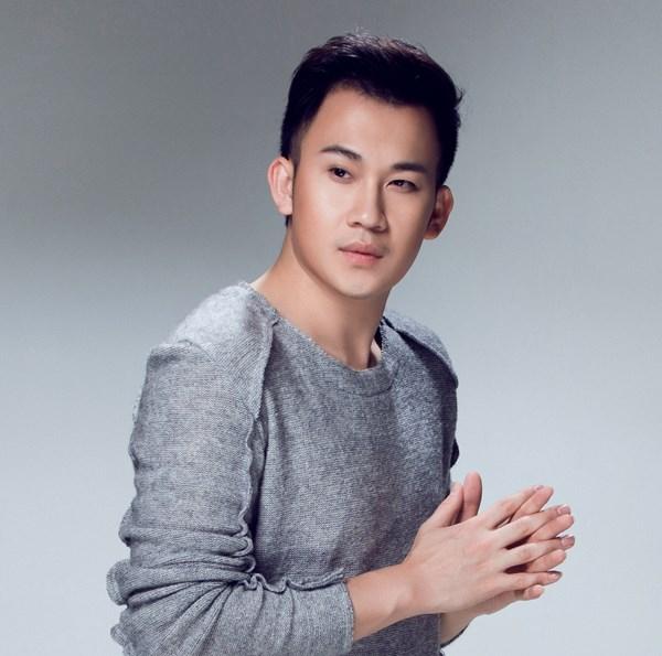 Dương Triệu Vũ: 'Không dám ý kiến khi Hoài Linh 'bán mạng' - 1