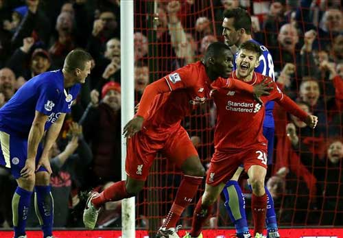 Leicester – Man City: Bản lĩnh thực sự - 1