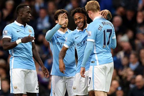 Leicester – Man City: Bản lĩnh thực sự - 2