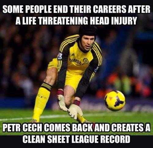 Ảnh chế trận hòa kinh điển giữa Man Utd - Chelsea - 7