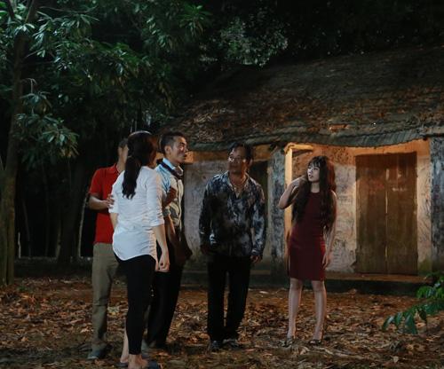 'Hot girl cảnh nóng' Linh Miu: 'Tôi không nham hiểm' - 3
