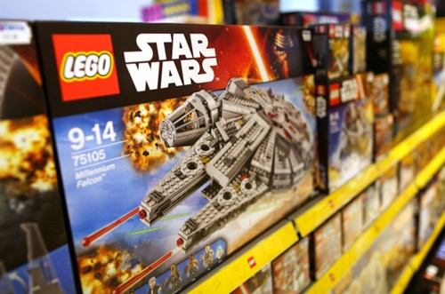 Đầu tư mua Lego hiệu quả hơn đầu tư mua vàng? - 3
