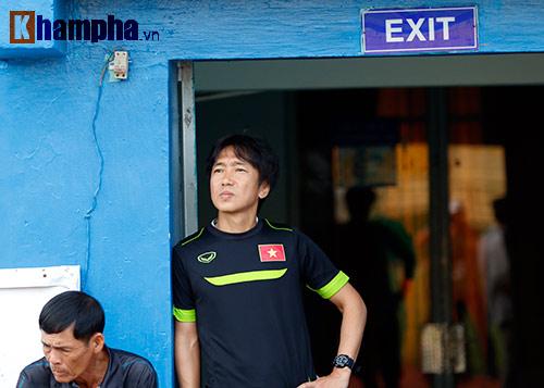 Nhân vật 2015: Miura, người làm sáng mảng tối bóng đá VN - 2
