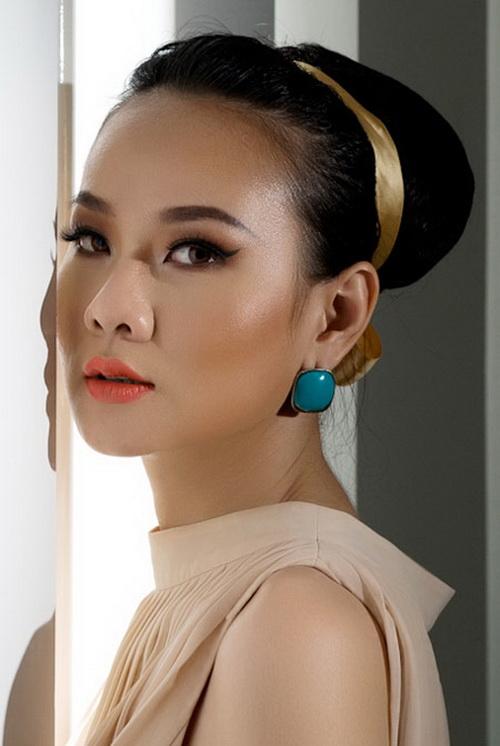 Bản lĩnh 'sao': Dương Yến Ngọc 'thoát' ảo tưởng hôn nhân - 1