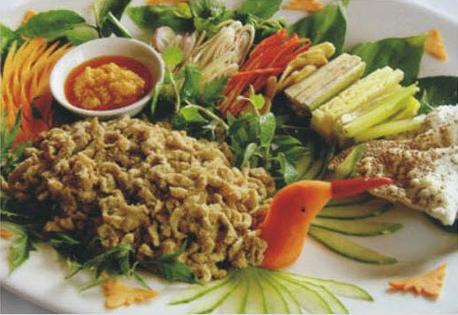 Những món ăn nổi tiếng nhất Thái Bình - 6