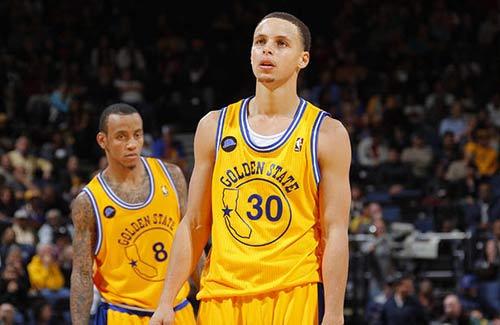 NBA: Siêu sao mới, số 1 mới lộ diện - 1