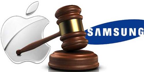 Apple: Samsung nợ chúng tôi 179 triệu USD tiền bản quyền - 1
