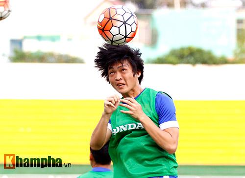 """U23 Việt Nam """"căng như dây đàn"""" trước ngày đi Qatar - 4"""