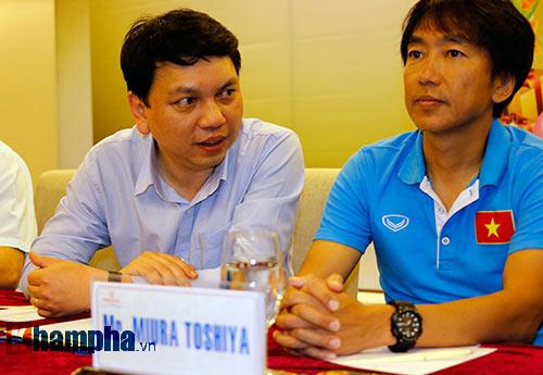 """U23 Việt Nam """"căng như dây đàn"""" trước ngày đi Qatar - 12"""