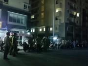 An ninh Xã hội - Hàng chục người nước ngoài hỗn chiến ở quán ăn