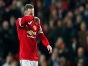 Bóng đá - Rooney được bầu chọn hay nhất, fan MU sốc nặng
