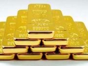 Tài chính - Bất động sản - Vàng giảm mạnh, tỷ giá USD bớt nóng