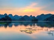 Du lịch - Địa điểm chơi Tết Dương lịch 2016 gần Hà Nội