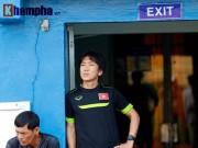 Bóng đá - Nhân vật 2015: Miura, người làm sáng mảng tối bóng đá VN