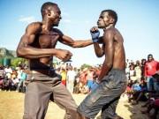 Thể thao - Boxing bộ tộc: Đánh cho đối thủ xin mới thôi