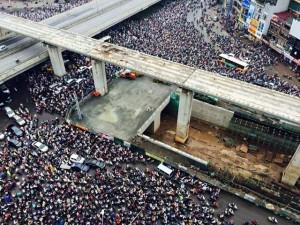 Tin tức trong ngày - Hầm chui thông xe, cửa ngõ Thủ đô sẽ hết ùn tắc?