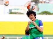"""Bóng đá - Danh sách U23 VN đi Qatar: """"Nín thở"""" với Tuấn Anh"""