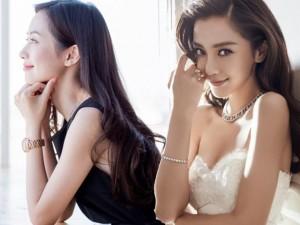 Nữ sinh Việt được báo Trung ca ngợi giống Angela Baby