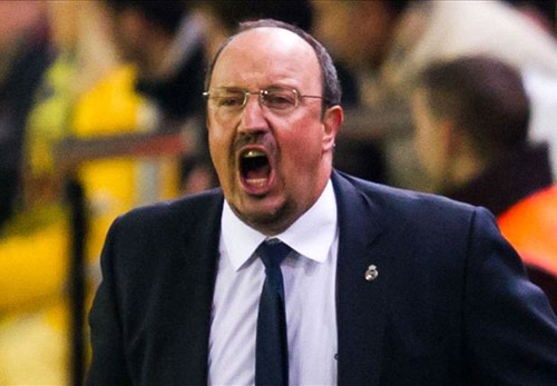 Có một chiến dịch chống lại Real Madrid - 1