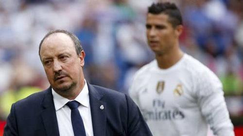 Có một chiến dịch chống lại Real Madrid - 2