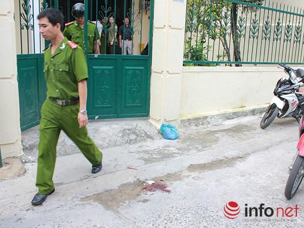Sang Phnom Penh bắt đối tượng bắn người TQ ở Đà Nẵng - 1