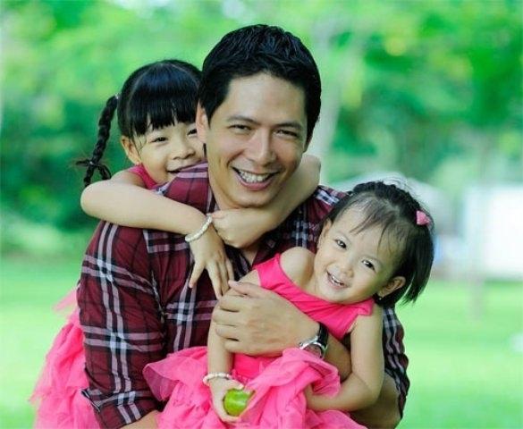 Bình Minh tiết lộ bí quyết nuôi dạy hai công chúa nhỏ - 4
