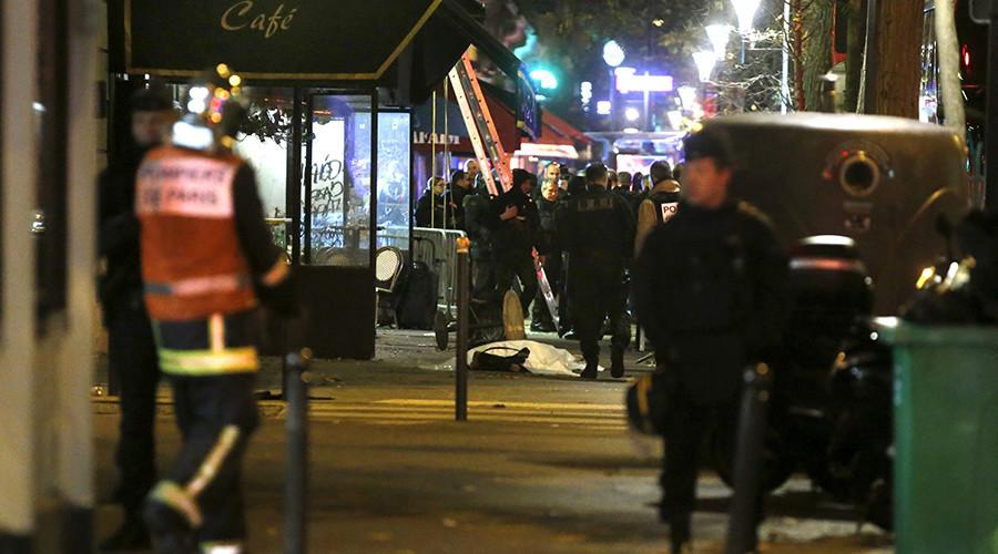 Mỹ tiêu diệt thủ lĩnh IS liên quan vụ khủng bố Paris - 1