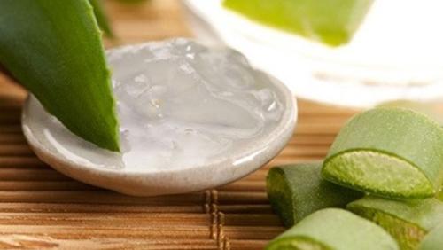 8 loại nguyên liệu tự nhiên xử lý da nổi mụn - 3