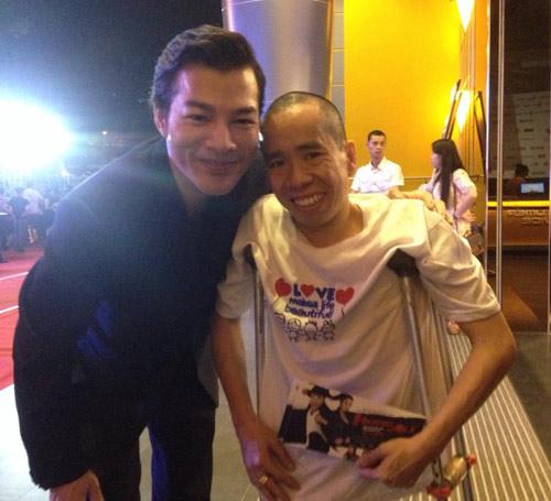 Tình yêu của người đàn ông đặc biệt nhất Việt Nam - 1