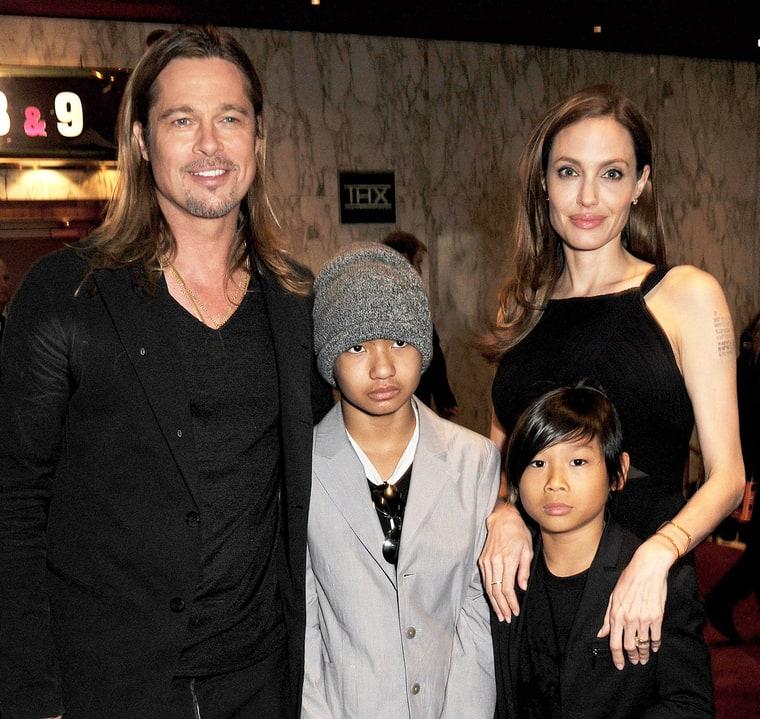 Con trai nuôi gốc Việt của Angelina Jolie gặp sự cố tại Thái Lan - 1