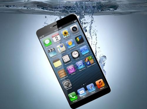 Xác nhận iPhone 7 chống nước, ăng-ten ẩn - 1