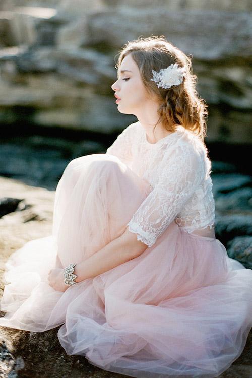 Sự cố ngày cưới giúp tôi hóa giải ác cảm với chồng - 1