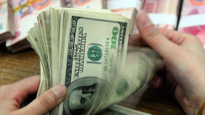 NHNN đang muốn coi USD như một loại tài sản - 1