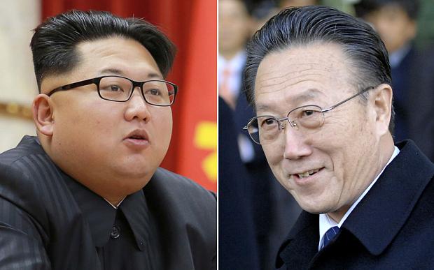 Trợ lý thân cận nhất của Kim Jong-un tử nạn - 1
