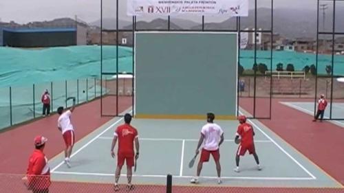 Những môn thể thao biến thể thú vị từ quần vợt - 2