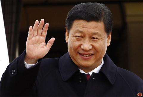 Bản rap về Tập Cận Bình gây sốt ở Trung Quốc - 1