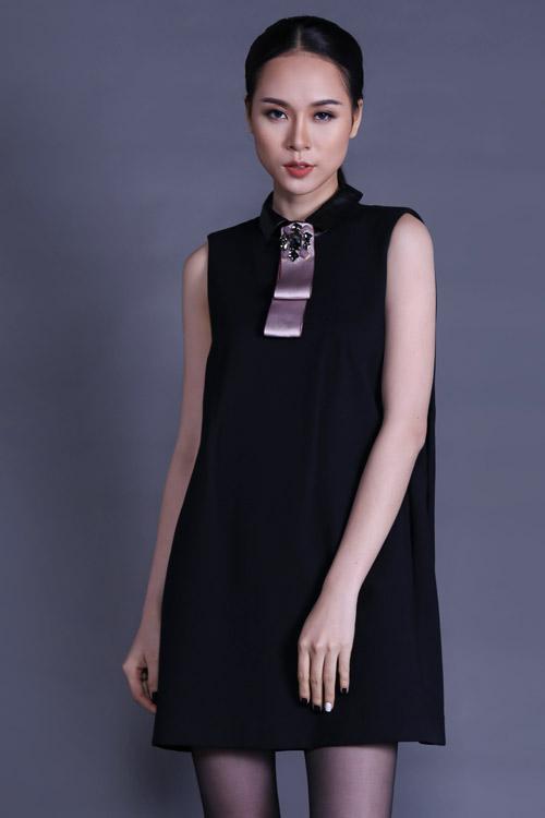 Elise tung BST siêu đẹp đón 2016 - 10