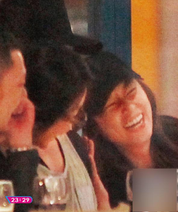 Lộ ảnh Lâm Tâm Như hẹn hò 'qua đêm' với Ngôn Thừa Húc - 2