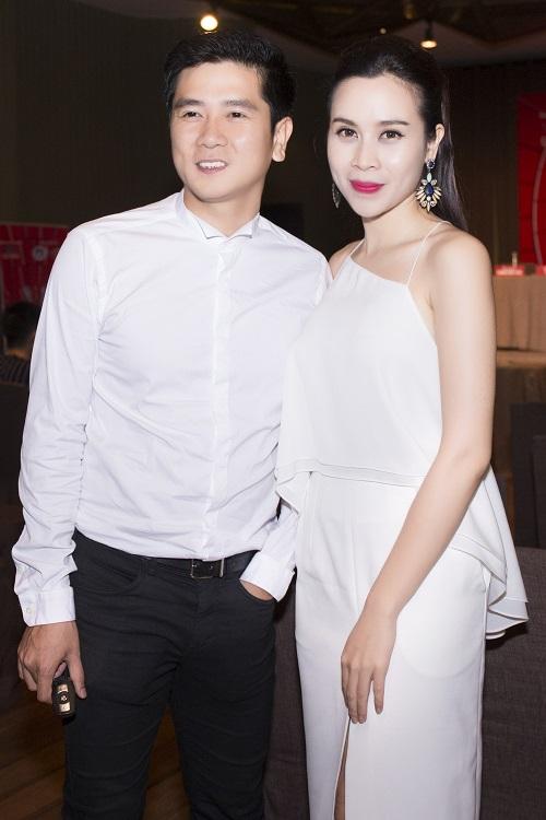 Vợ chồng Giang - Hồ 'chỉ đạo' đêm nhạc chào năm mới - 1