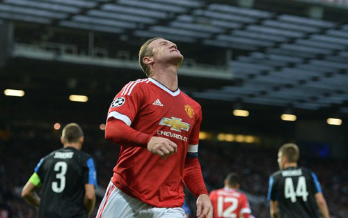 "Van Gaal, Rooney: Những ""món nợ xấu"" ở MU - 2"