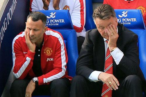 "Van Gaal, Rooney: Những ""món nợ xấu"" ở MU - 1"