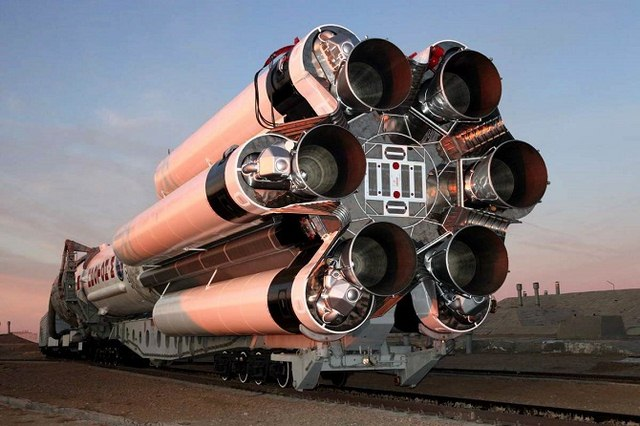 Putin quyết định giải thể Cơ quan vũ trụ Nga - 1
