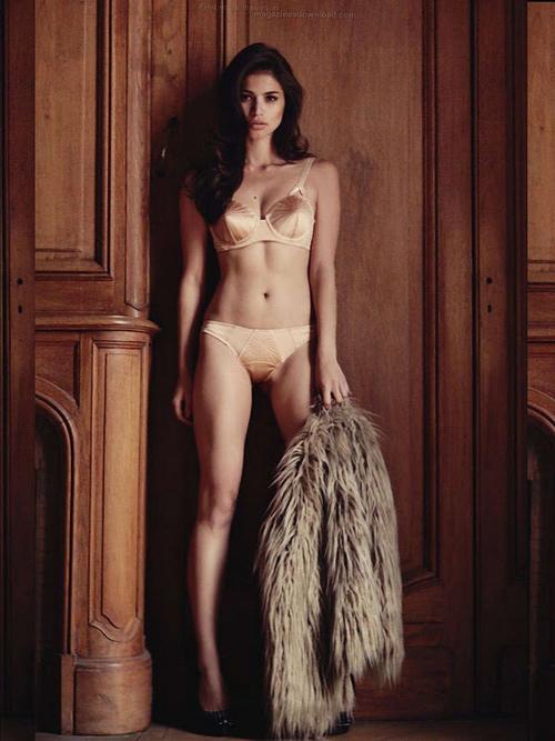 Tân Hoa hậu Hoàn vũ trượt top mỹ nhân Philippines 2015 - 12
