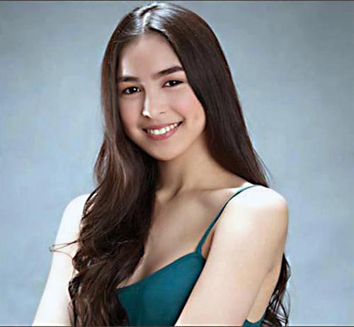 Tân Hoa hậu Hoàn vũ trượt top mỹ nhân Philippines 2015 - 9