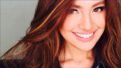 Tân Hoa hậu Hoàn vũ trượt top mỹ nhân Philippines 2015 - 8