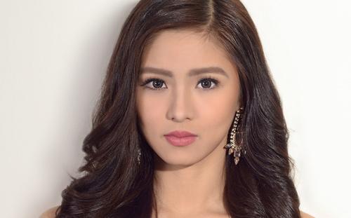 Tân Hoa hậu Hoàn vũ trượt top mỹ nhân Philippines 2015 - 4