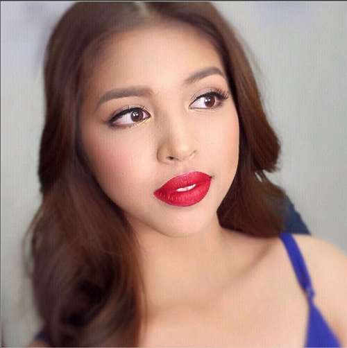 Tân Hoa hậu Hoàn vũ trượt top mỹ nhân Philippines 2015 - 5