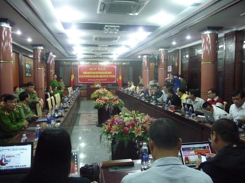 Công bố danh tính kẻ bắn chết người Trung Quốc ở Đà Nẵng - 1
