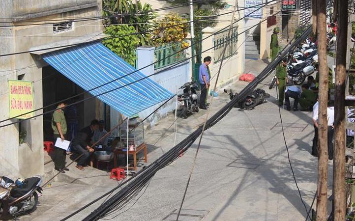 Công bố danh tính kẻ bắn chết người Trung Quốc ở Đà Nẵng - 2