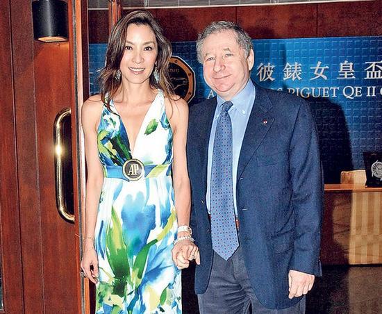 Dương Tử Quỳnh tái hôn lần 5 sau 4 lần 'đứt gánh' - 1